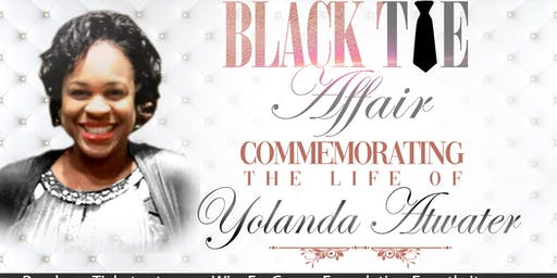 Commemoration Gala Celebrating the life of Yolanda Atwater