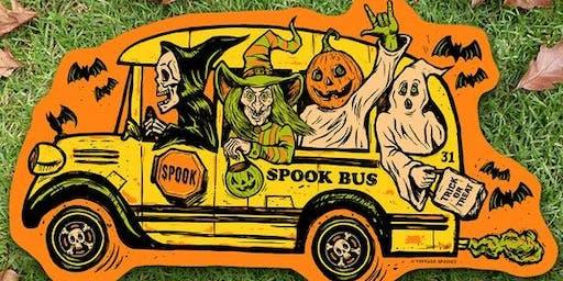 October Bus Tour