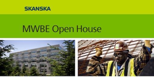 Skanska MWBE Open House