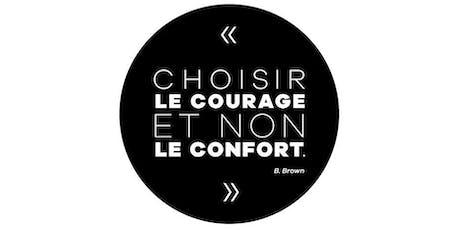 DARE TO LEAD™   POUR LEADERS   31 janvier + 1 février 2020   Montréal billets