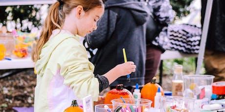 Pumpkin Painting & Decorating Class tickets