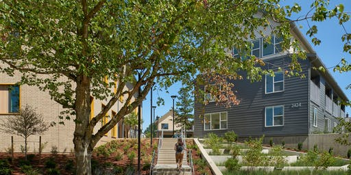 Open House: Building to Net Zero