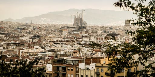 SoPE Barcelona Chapter: White Knuckle Ride – The Entrepreneurship Roadmap