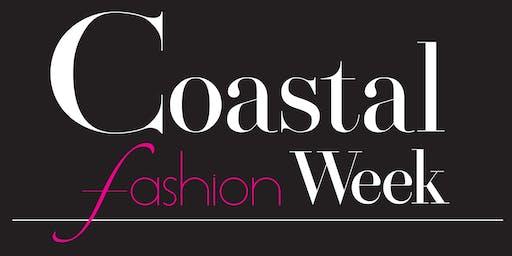 Coastal Fashion Week New York - February 9, 2020