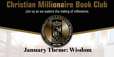 Christian Millionaire Book Club South East London tickets