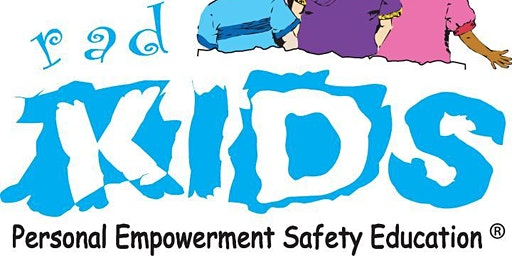 8-12 Year Old Rad Kids Summer Camp 2020