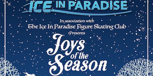 Joys of the Season 5pm Show