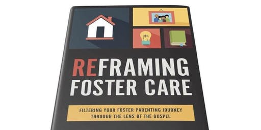 Bozeman Child Bridge Focus Group/Book Review - Reframing Foster Care