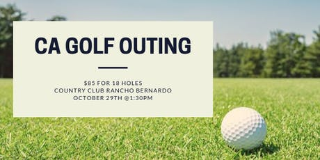 Corporate Alliance Golf Outing tickets