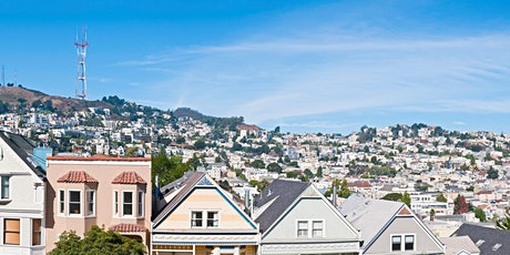 San Francisco Residential Building Equity & Decarbonization Workshops tickets