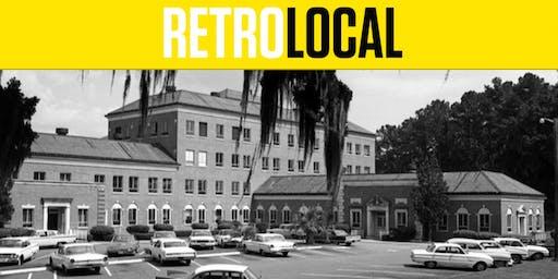 Retro Local Screening