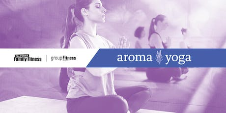 Aroma Yoga (Madison Avenue Radiant Yoga Studio) tickets