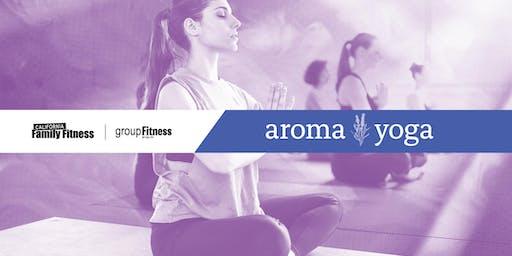 Aroma Yoga (Madison Avenue Radiant Yoga Studio)