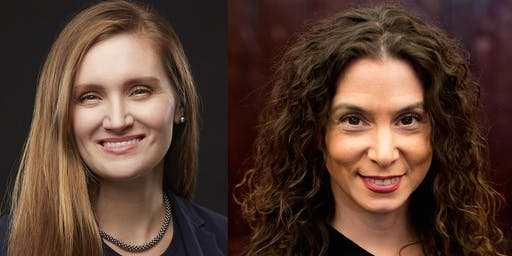 Dr. Sharon M. Ravitch and Dr. Nicole Mittenfelner  Penn Faculty Book Talk