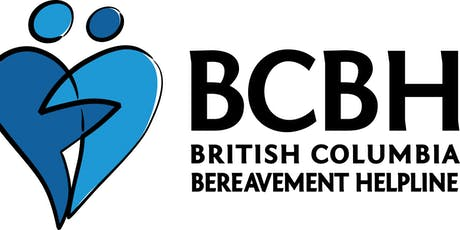 BC Bereavement Helpline 31st Annual Fundraiser tickets