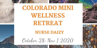 Mini Wellness Retreat with Nurse Daizy