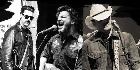Jesse Dayton, Johnny Hickman, Jim Dalton tickets