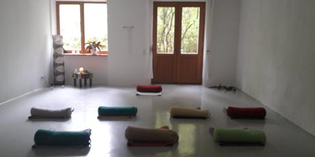 Meditation und Selbstheilung - Workshop in München Tickets