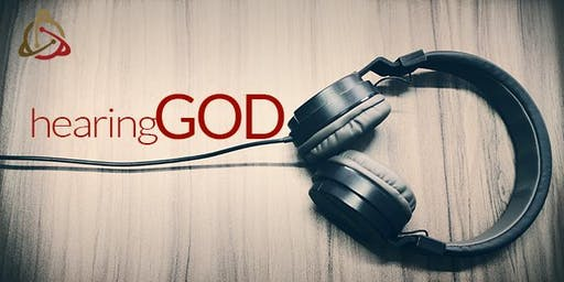 Hearing God 2019