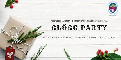 Annual Glogg Party! tickets