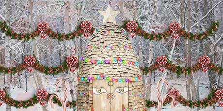 Sawhorse Revolution's Gingerbread Barn-Raiser tickets