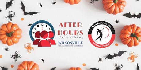 After Hours hosted by Therapeutic Associates Physical Therapy - Wilsonville tickets