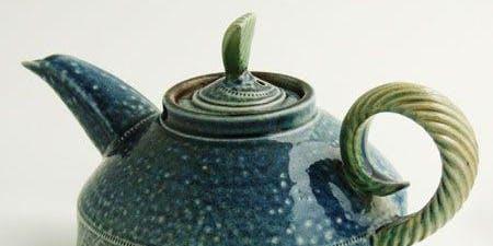 Saturday Workshops - Teapot