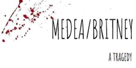 Medea/Britney - FringeCLUB 2019 tickets