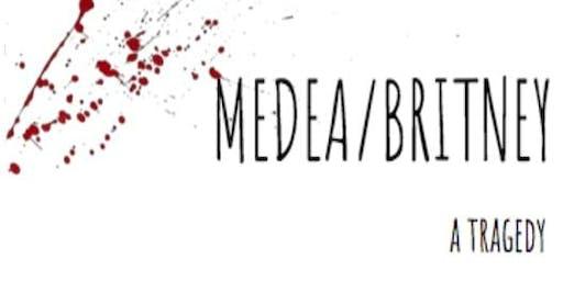 Medea/Britney - FringeCLUB 2019
