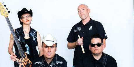 Whiskey Daredevils w/ The Torments / Bad Hooks tickets