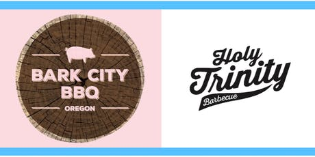 Holy Trinity & Bark City October Collaboration Event tickets