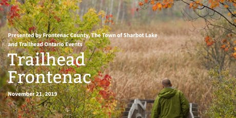 Trailhead Frontenac tickets