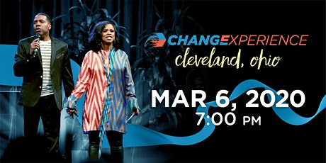 Change Experience 2020 - Cleveland, OH tickets