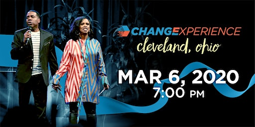 Change Experience 2020 - Cleveland, OH