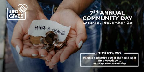 7th Annual Community Day at Townhall Public House Langley for Ishtar Women's Resource Society tickets