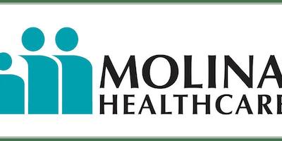 Molina Provider Orientation- Ogden