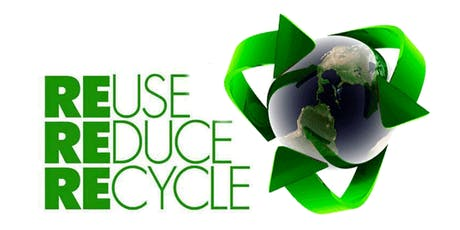 Circular Economy Club Austin - National ReUse Day Panel and Q&A Event tickets