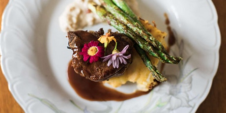 Seasonal French Fare - Cooking Class by Cozymeal™ tickets