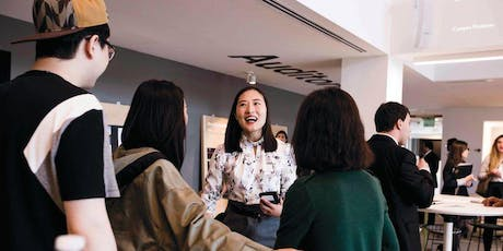 Hult International Business School's Meet and Greet in Toronto tickets