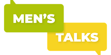Men's Talk - A conversation about masculinity in Calgary tickets