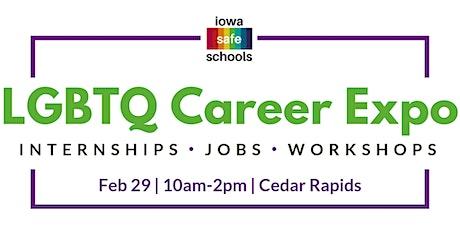 LGBTQ Career Expo | Cedar Rapids tickets