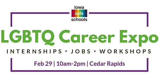LGBTQ Career Expo | Cedar Rapids