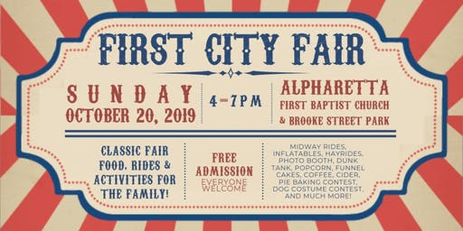 First City Fair