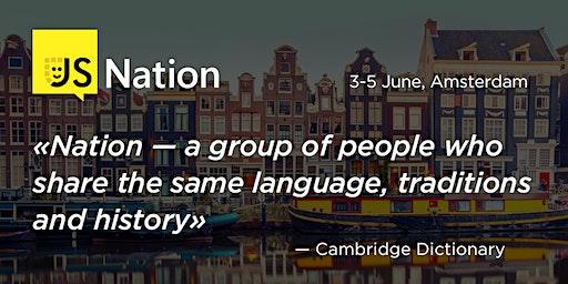 JSNation Conference 2020