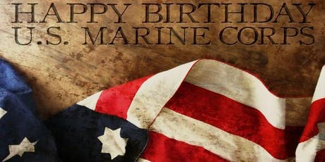 Aquia Harbour 244th Marine Corps Birthday Ball tickets