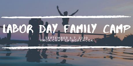 Labor Day Family Camp tickets
