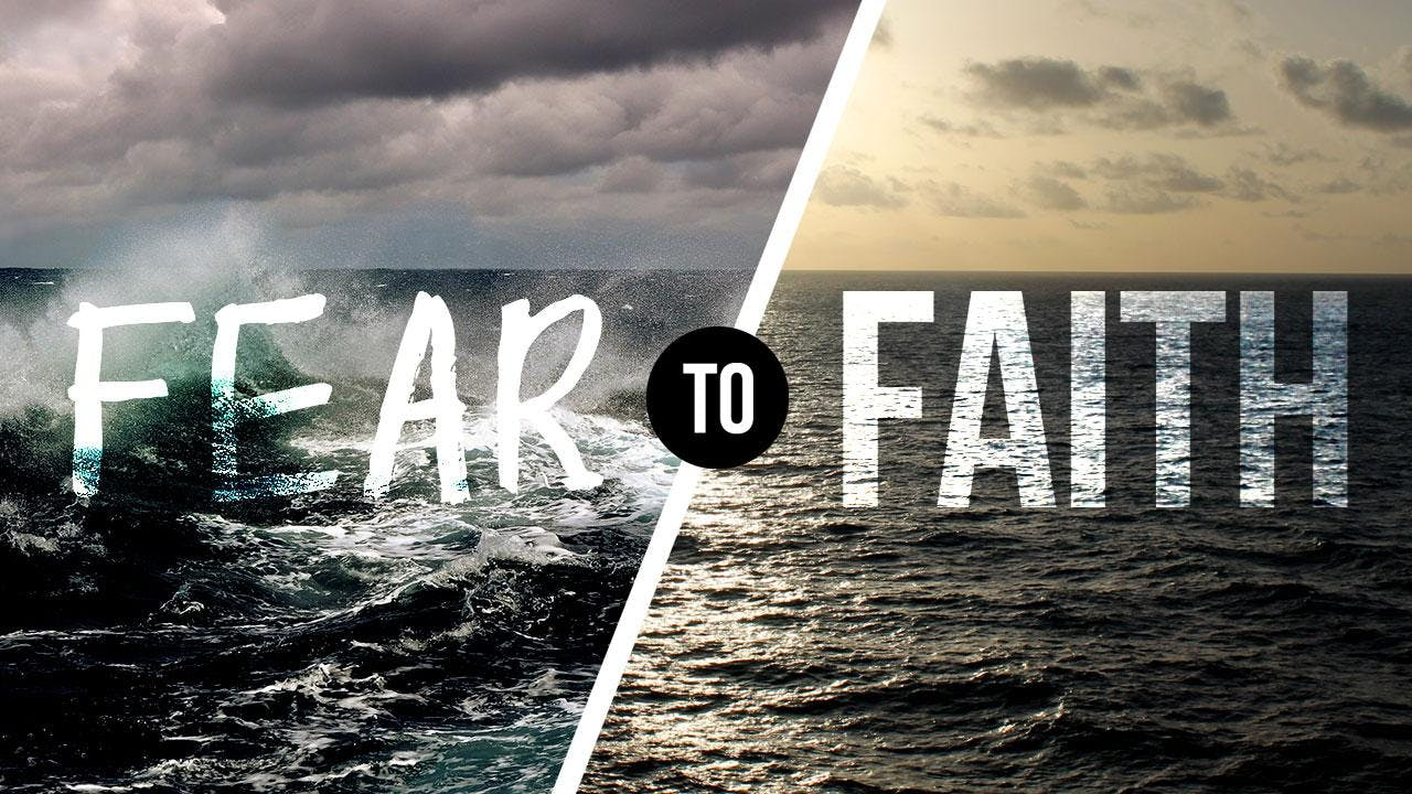 From Fear to Faith: How to Let Go to Gain More Success(3 Session Group Coaching)