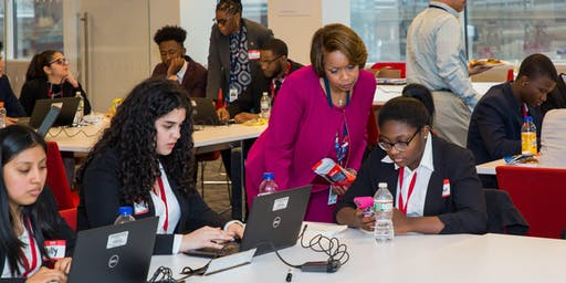 2020 Summer Interns Available/Lunch & Learn October 18, 2019