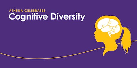 Cognitive Diversity Day 2019 tickets