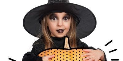 Ross Park Mall Halloween Spooktacular
